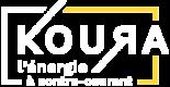 Koura : l'énergie à contre-courant Logo